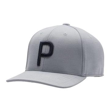 Puma Youth P Cap