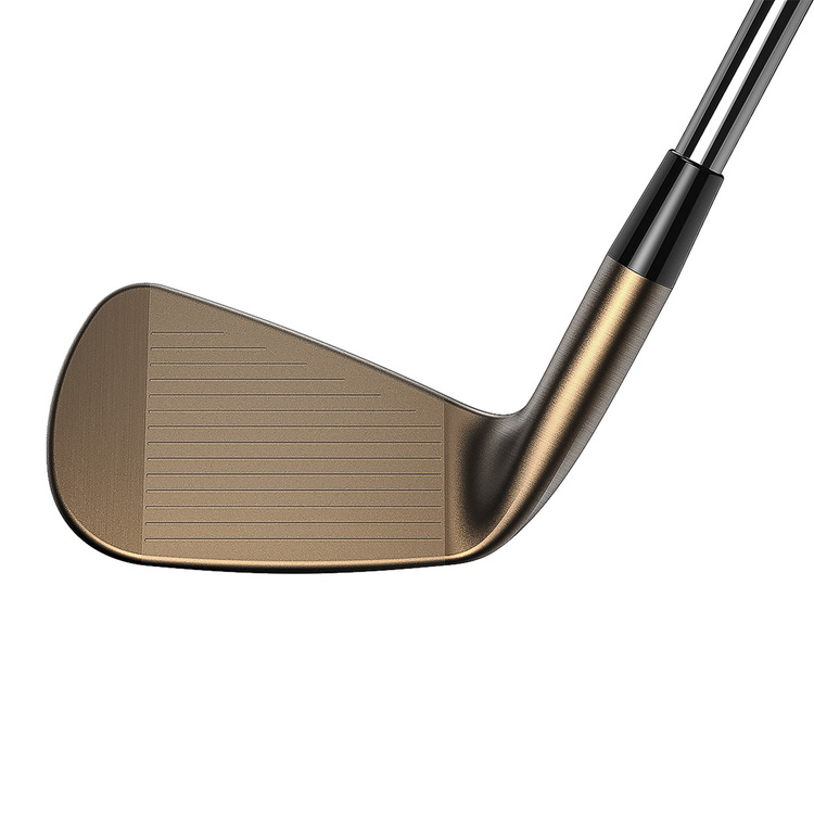 Cobra Golf KING Forged TEC Iron Copper, Storlekar: 5–PW