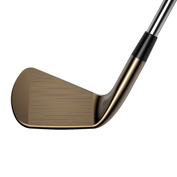 Cobra KING Forged TEC Iron Copper, Storlekar: 5–PW