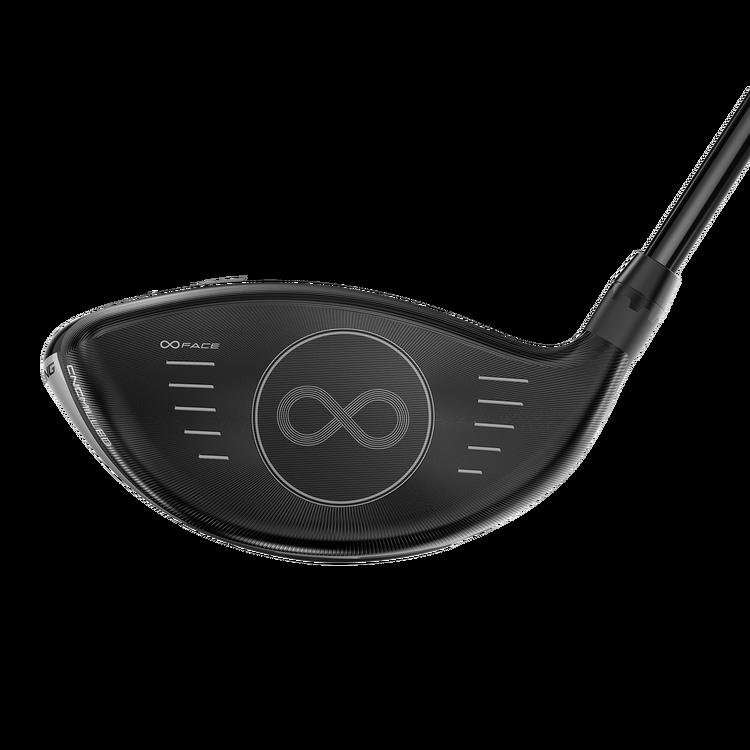 Cobra Golf KING RADSpeed X-Draw Driver