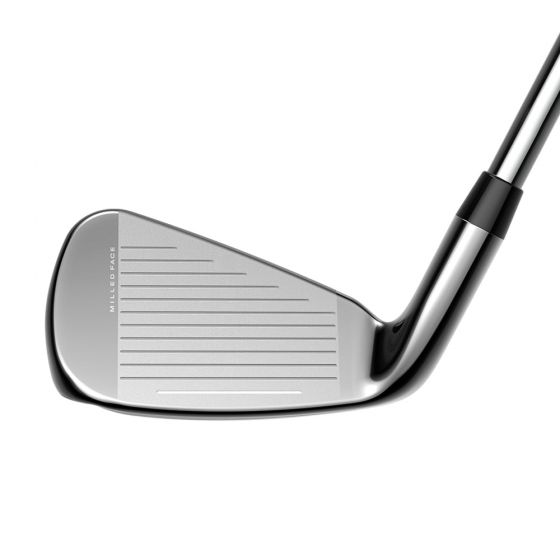 Cobra Golf KING RADSpeed ONE Length Iron Graphite, Storlekar: 5–PW