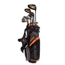 Cobra Golf KING JR Box Set 7-9 y (30 juni)