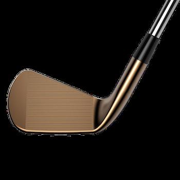 Cobra Golf KING Forged RF MB Iron, Storlekar: 4–PW