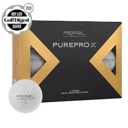 Pearl PURE PRO / PURE PRO X, 12 st