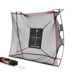 Träningsnät Golf, THE HAACK PRO GOLF NET