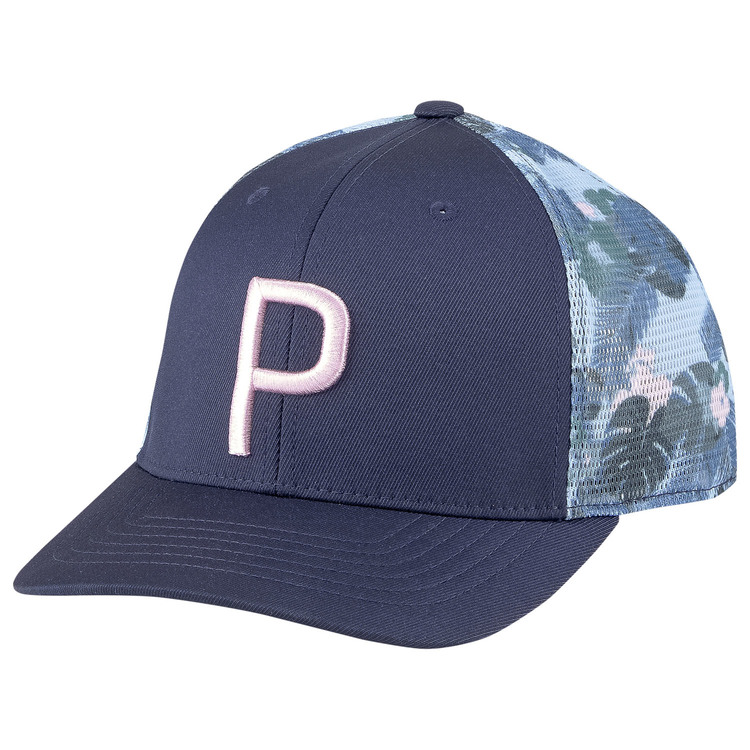 Puma Spring Break Trucker P 110 Snapback Cap