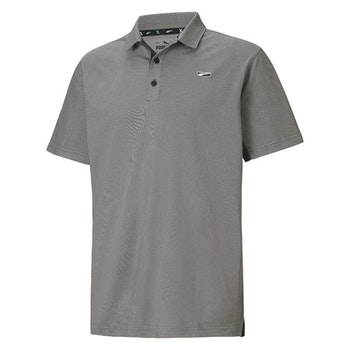 Puma Tech Pique Moving Day Polo