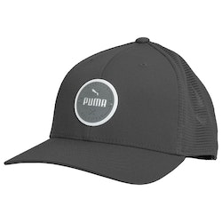 Puma Excellent Golf Wear Circle Patch Cap