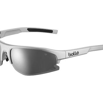 Bollé Bolt 2.0-Silver Matte