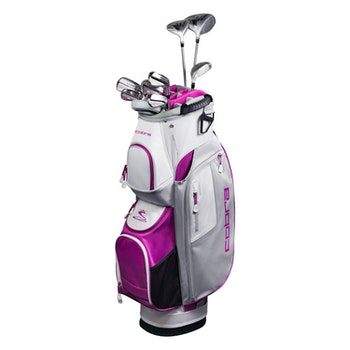 Cobra Golfklubbor Fly XL Dam Iron
