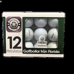 Floridabollar Mix C-Grade,12/24/36/48-pack
