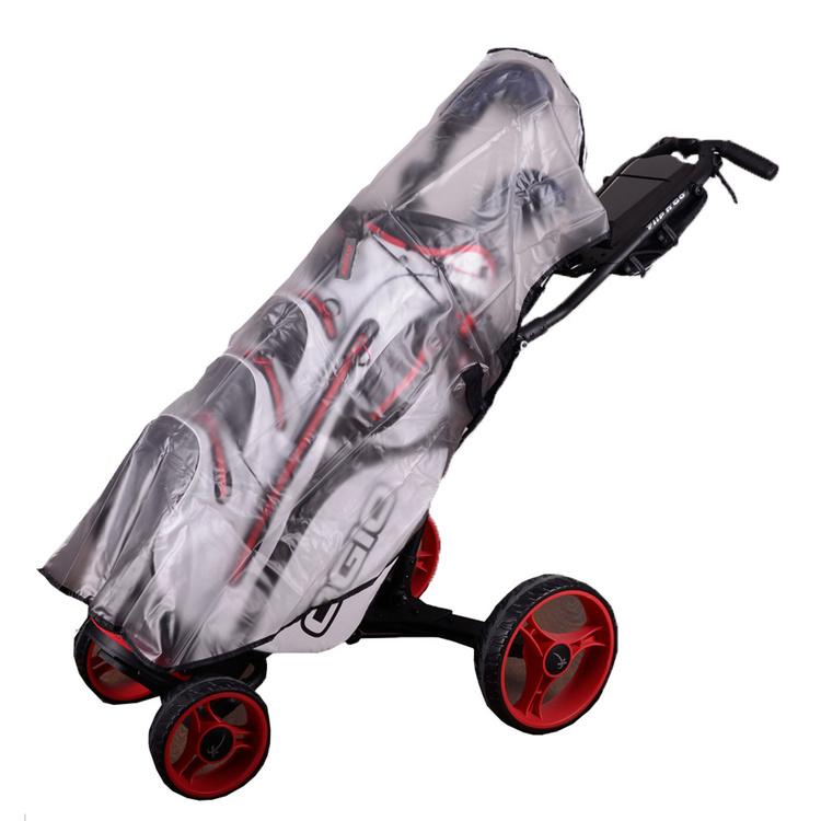 Golf Gear Raincover See Through