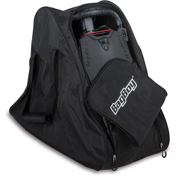 BagBoy Carry Bag - 3 Wheeler