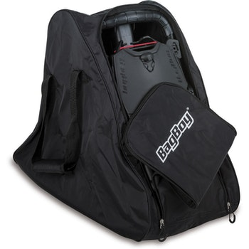 BagBoy Carry Bag - 3 Wheeler