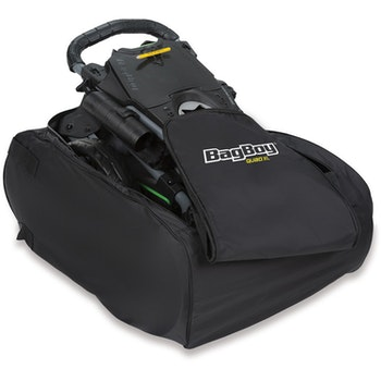 Bag Boy Carry Bag - 4 Wheeler