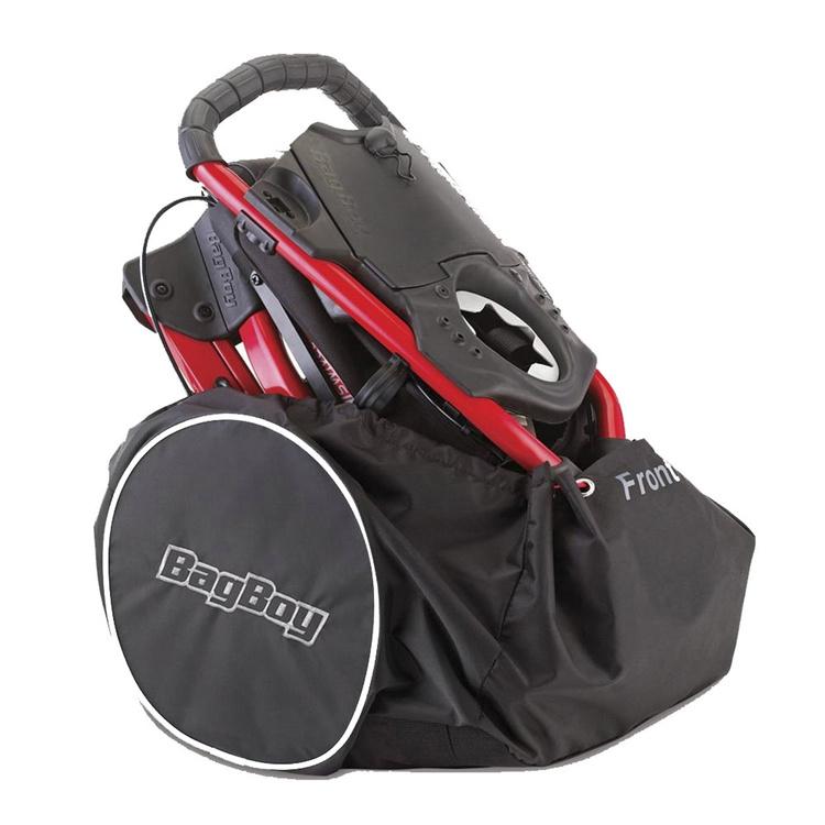 BagBoy Dirt bag - Compact 3/Triswivel II
