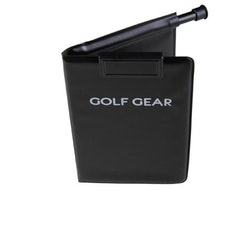 GolfGear Scorecard Holder