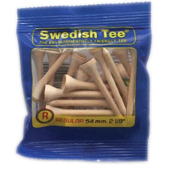 Swedish TEE Björkpeggar 54mm