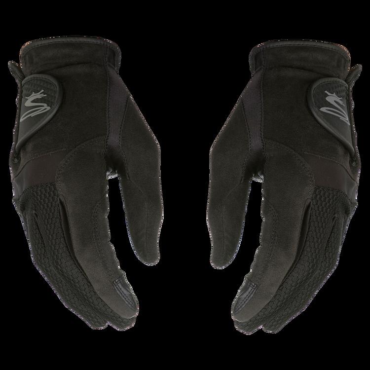 Cobra Golf W'S Stormgrip Rain Glove Pair