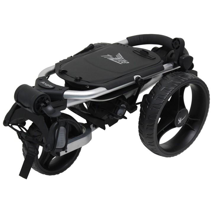 GOLFVAGN TriLite 3-Wheeler Black