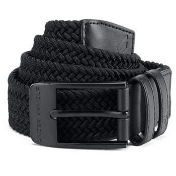 Under Armour Men's Braided 2.0 Belt