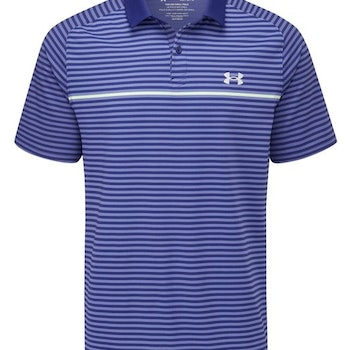 Under Armour Iso-Chill Hollen Stripe P