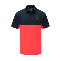 Under Armour Performance Polo 2.0 Colorblock