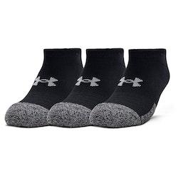 Under Armour Heatgear NS Socks (3-pack)