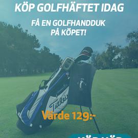 Golfhäftet 2021