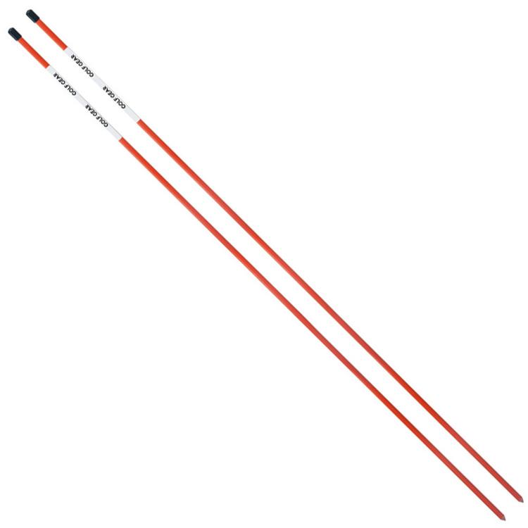 Golf Gear Aim Sticks