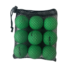 Soft Flight Golfball 9 pcs (Meshbag)