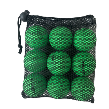 Soft Flight Golfball 9 pcs (Meshbag)