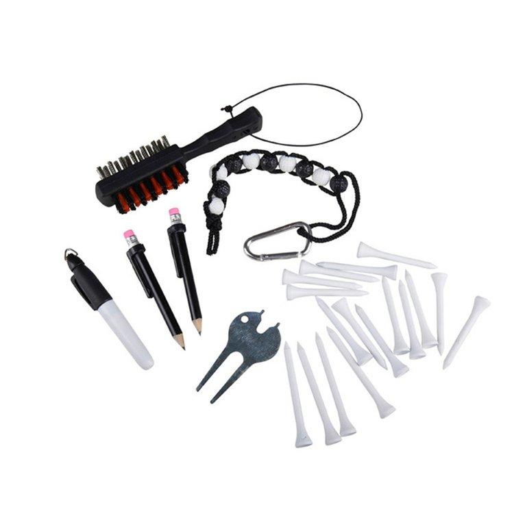 Golf Gear Deluxe Start Kit