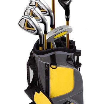 Oncourse Juniorset 9-11 Year RH (Yellow Bag)