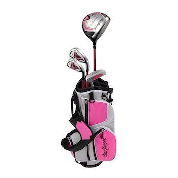 MacGregor Juniorset 6-8 Year RH (Pink Bag)