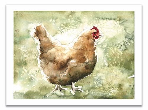 Hönan 42x30 – Fine Art Print
