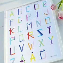 Print - ABC