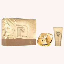 Kopia Paco Rabanne Lady Million presentbox Edp