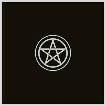 Tarotduk Pentagram