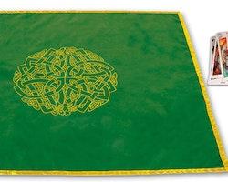 Tarotduk Celtic labyrint
