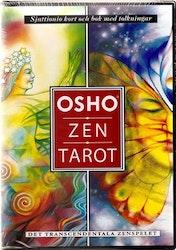 Ozho Zen Tarot