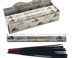 Egyptisk Musk