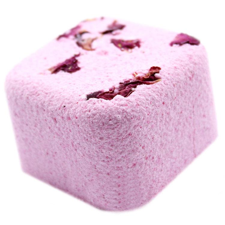 Aromaterapi - Ångfylld dusch