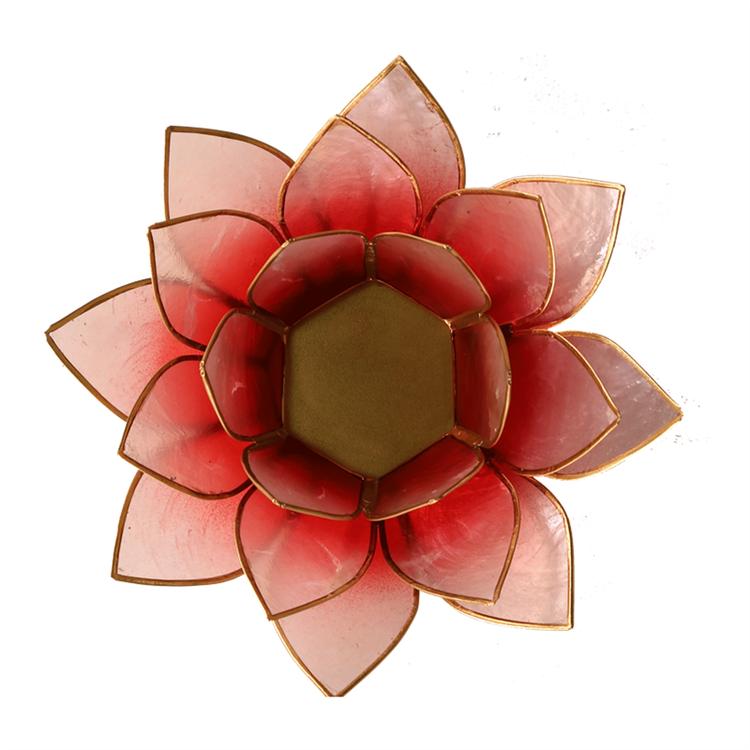 Ljushållare - Lotus