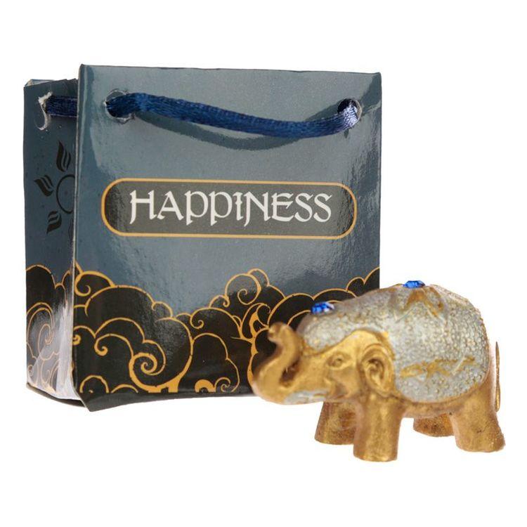 Mini TUR Elefant