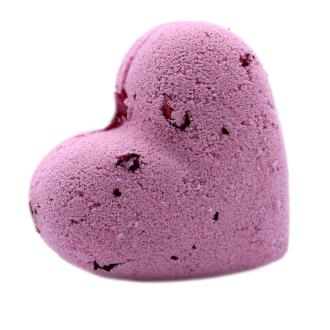 Love Heart badbomb - YlangYlang & Rose