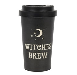 Återanvändbar mugg - Witches Brew