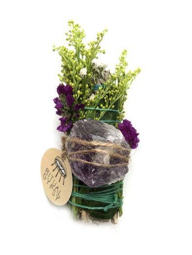 """Ritual Salvia """"Ametist"""""""