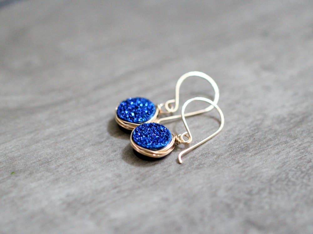 Saressa Design - örhängen