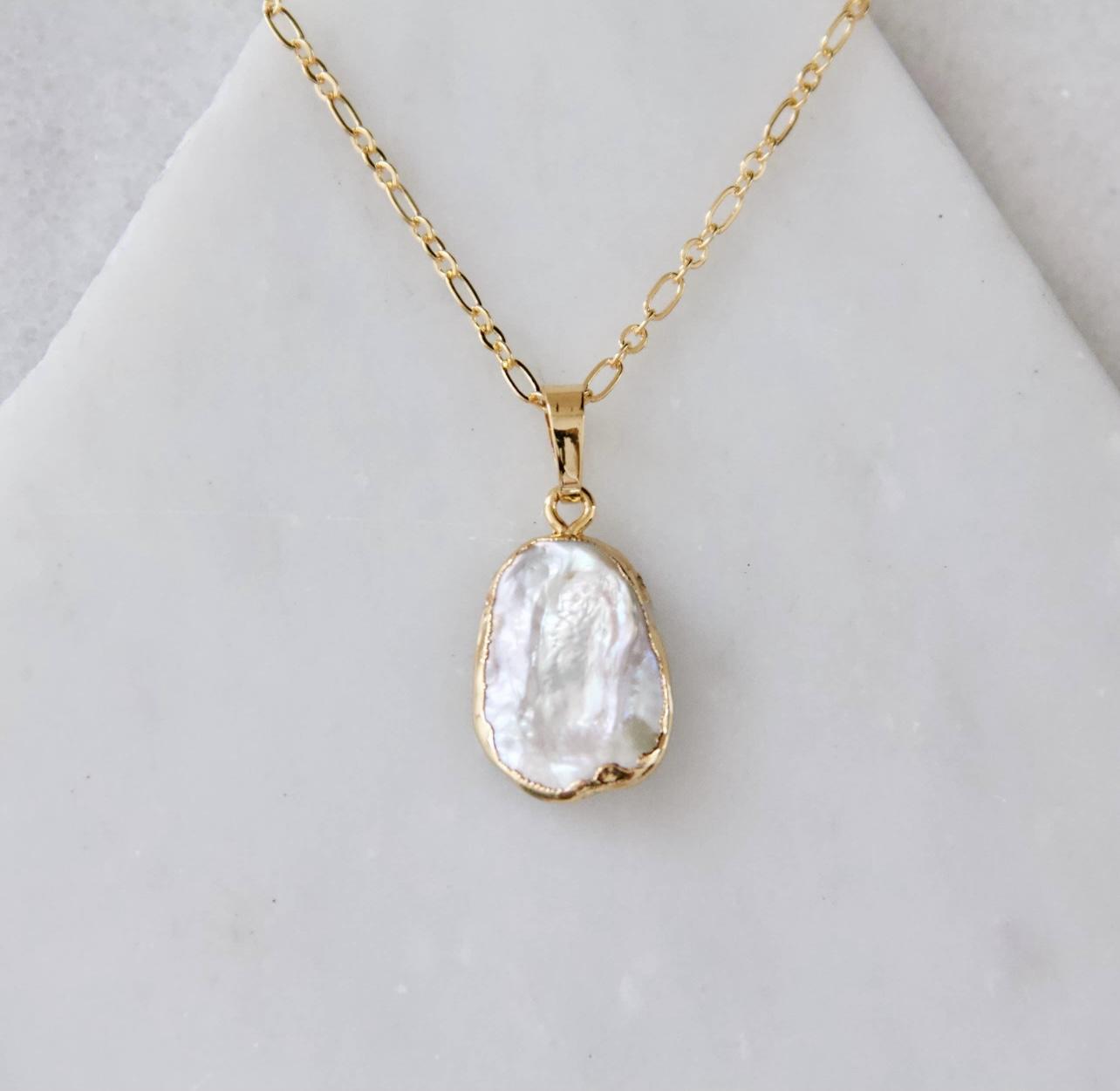 Naturlig Pärla